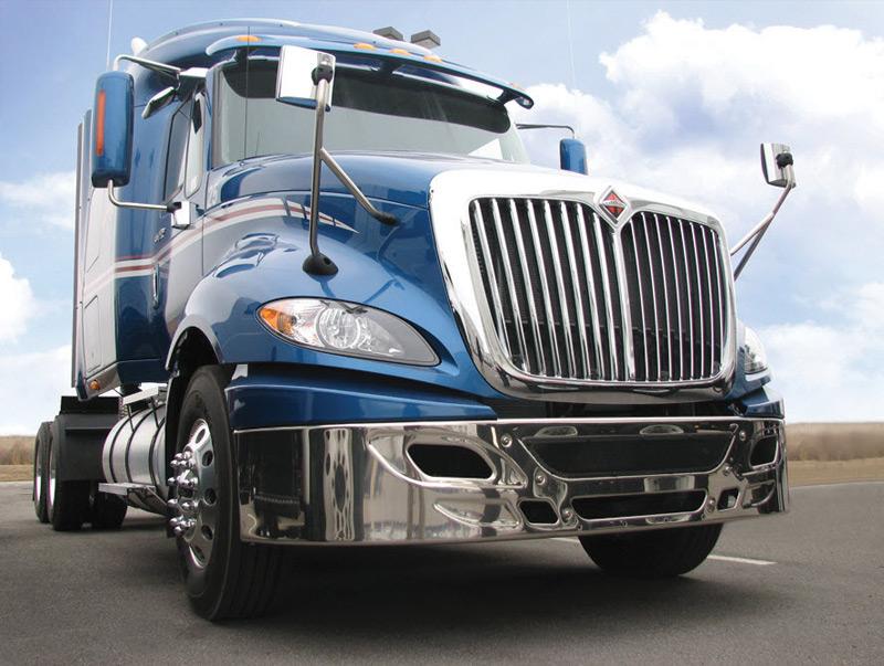 Van, camion lourd, permis classe 1